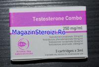 Testosterone Combo