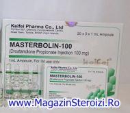 Masterbolin 100