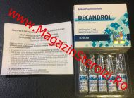 DECANDROL