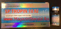 SP TROPIN 10 IU