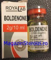 Boldenone
