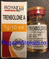 Trenbolone A 100 mg/ml
