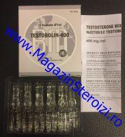 TESTOBOLIN - 400