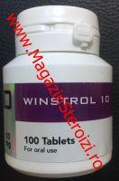 winstrol 10